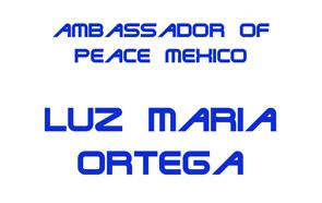 Mexico- Luz Maria Ortega